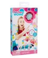 Pom Pom Wow! - Starter Pack - $5.79