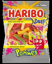 Haribo - Saure Pommes-200g  - $3.97