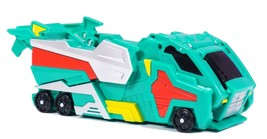 Pasha Mecard Megastarter Stargon Transformation Toy Car Vehicle Action Figure image 2