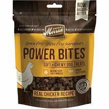Merrick Power Bites Chicken Recipe Treats - $14.99