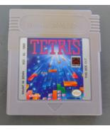Tetris - Nintendo Gameboy Puzzle Game - $8.00