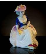 Royal Doulton Bone China Figurine, Kathleen, HN 3100, Signed - $110.00