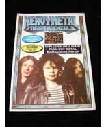 Heavy Metal Marauders Motorhead Iron Maiden Pat Benatar - $14.99