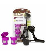 Eco-Fill Value Pack with Scoop - $13.24
