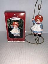 "Hallmark Keepsake Ornament ""Mop Top Wendy"" Madame Alexander #3 in Series... - $5.00"