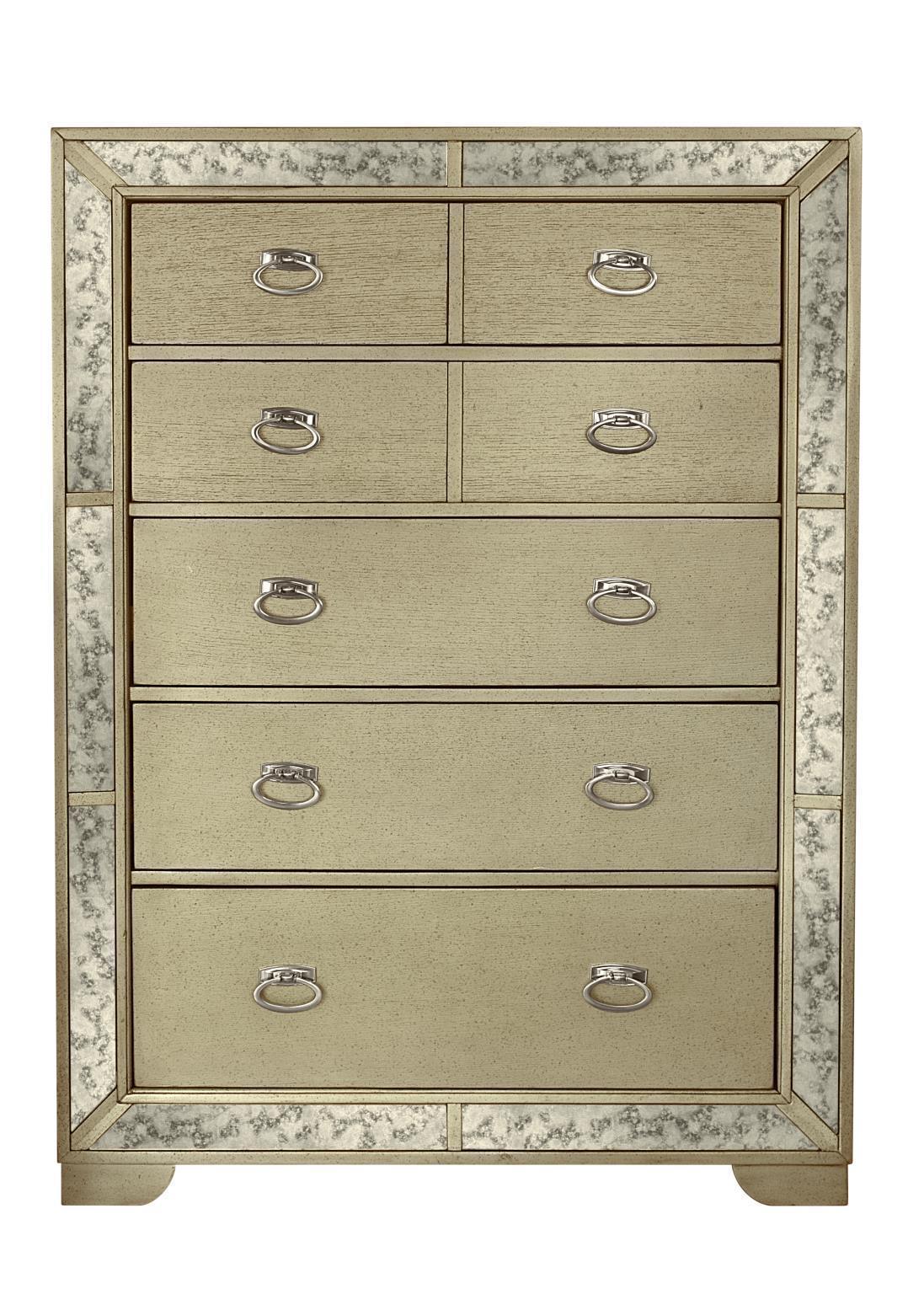 Myco Furniture Ma190q Madi Diamond Tufted Headboard Queen Bedroom Set 6pcs