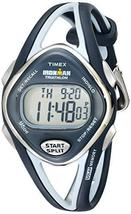Timex Watches T5K038 Laides Ironman Sleek 50 Lap Digital Watch - $115.00