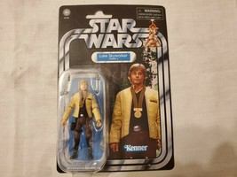 Hasbro 2019 Star Wars Vintage Collection VC151 Luke Skywalker (Yavin) Ag... - $22.68
