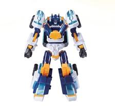 Tobot V Lightning Transformation Action Figure Robot Season 2 Toy image 8
