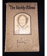 Vintage 1917 The Folygraft Album by Frank Wing Early Comedy Great Read g... - $32.71