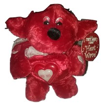 Dan Dee Collectors Choice Red Devil Plush Sings and Light UP  (Heat Wave ) - $12.98