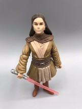 Hasbro Star Wars Legacy Collection JAINA SOLO Action Figure BD60 - $63.07