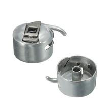 Universal Household Sewing Machine Metal Bobbin Spool Case Sewing Machin... - $6.80