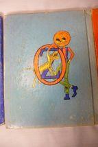 3 L Frank Baum 1939 Books Pumpkinhead - Road - Land image 11