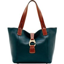Dooney & Bourke Derby Pebble East West Shopper Tote - $292.04