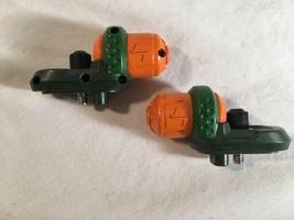 Tiger Laser Lazer Tag Deluxe Gun Thunder Rumble Pack Set - $48.95