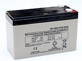 Replacement Battery For Apc 5000VA 208V (SU5000TX168) Ups 12V - $48.58