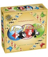 Up 4 Grabs - A Card Playing Board Game for The Entire Family - $62.39