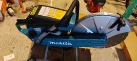 Makita concrete saw new ek6101 14 inches blade - $789.99