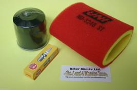 YAMAHA 03-05 Kodiak 400 Tune Up Kit  For Stock Air Box - $37.95