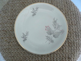 Winterling salad plate (WIG43) 6 available - $3.12