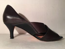 women 7 1/2 shoes. Must see diamond like gem in... - $37.04