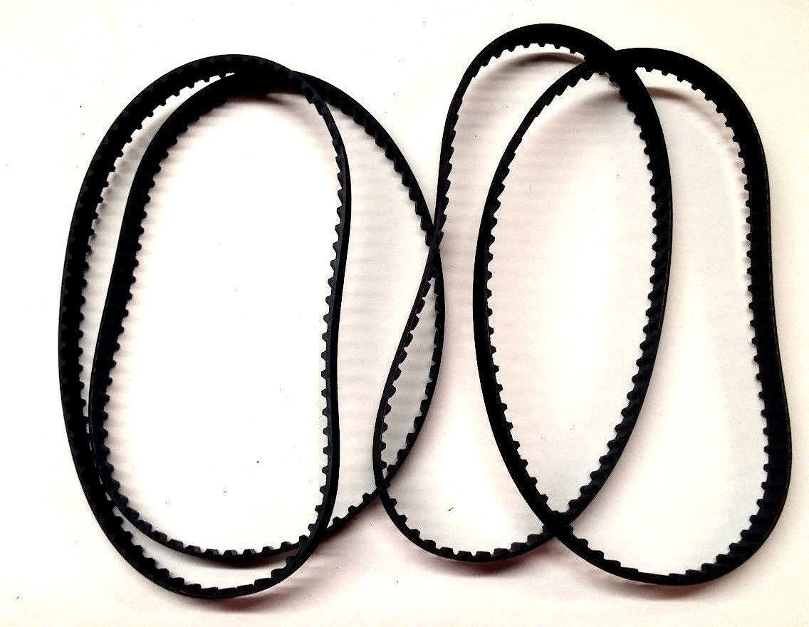 Replacement Toothed Belt GMC Sander Model BD1500