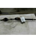 2016 Nissan Altima AXLE SHAFT Right AT - $84.65