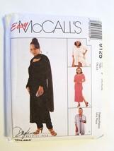 McCalls 9125, Misses Jacket, Tunic, Skirt, Pants, Size 16,18,20 - $9.95
