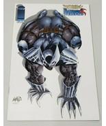Image Comics Shadow Hawk  #0  First Appearance - $5.00