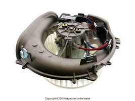 Mercedes (1992-1999) Blower Motor Assembly with regulator ACM + 1 year W... - $169.95
