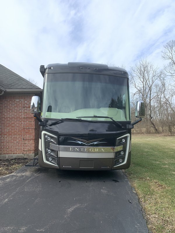 Primary image for 2016 Entegra Coach Aspire 44B for sale IN - Germantown, OH 45005