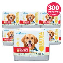 Paw Inspired Ultra Protection XL Extra Large Puppy Training Pads (Origin... - $109.95