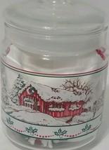 Christmas Towel in Christmas Jar - $12.00