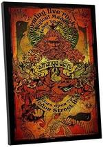 "Pingo World 1223PLTTUUA ""Radio Days 'Woodstock Sunburst'"" Gallery Wrappe... - $59.35"