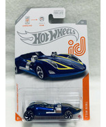 2021 Hot Wheels C Case I.D. Chase Twin Mill VHTF Pinstripes New - $27.36
