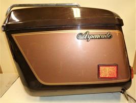 83 GOLDWING GL1100 ASPENCADE LEFT HARD LUGGAGE SADDLEBAG CARRIER HONDA B... - $223.84