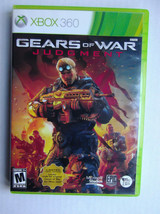 Gears of War: Judgment~Epic Games~ 2013 Microsoft  Xbox 360~NO manual - $9.36