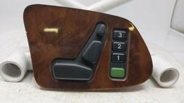 2007-2009 Mercedes-benz E550 Master Driver Power Window Switch R8S02B07 - $40.28