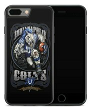 Indianapolis Colts iPhone Case for iPhone 7 XR X XS Max 8 Plus Case 7 Pl... - $8.99+