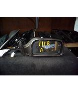 1990 1991 1992 LEXUS LS400 BROWN RIGHT DOOR MIRROR - $31.50