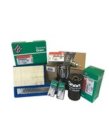 Tune Up Kit for Onan RV Generators 5500 and 7000, HGJAA, HGJAB, and HGJAC - $90.98