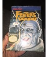NES Fester's Quest Nintendo Video Game ***New - Read Description - $174.14
