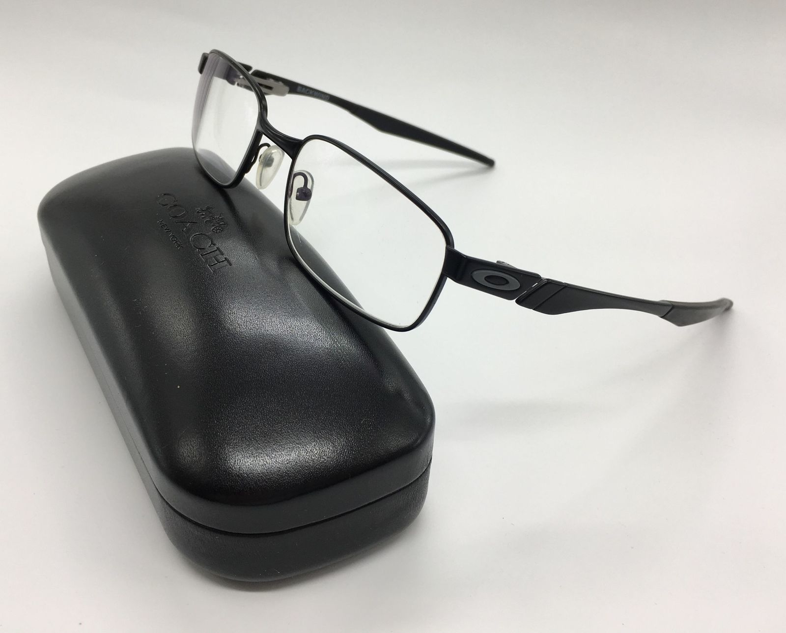 17193a0898 AUTHENTIC! Oakley! Backwind OX3164-0353 and 42 similar items