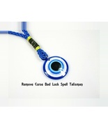 Remove Curse BAD LUCK Cleanse Talisman White Witch Powers Positive Energy - $49.00