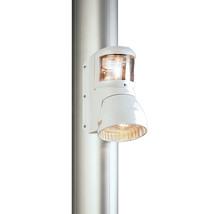 Aqua Signal Series 41 Masthead/Foredeck Combo Mast Mount Light - 12V- White Hous - $269.68