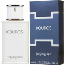 Kouros men Eau De Toilette Spray 3.3 oz by Yves Saint Laurent - $73.95