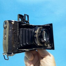 Zeiss Ikon Ikonta 6X9cm Model 520 Launched in 1929 - $39.50