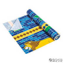 Babylon VBS Plastic Table Roll - $33.73