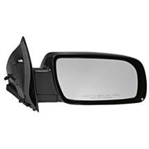 Right Passenger Manual Mirror Assembly for 88-05 Chevy Astro / GMC Safari Van - $39.95